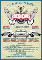Festival ROCK?&?CARS à Lavaur (81) les 11 et 12  juin 2016