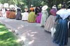 Fête du costume en Arles