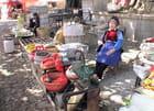 Figures et visages de Chine