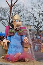 Fin du carnaval