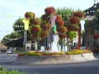 Fleurissement des villes
