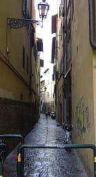 Florence secrète ....