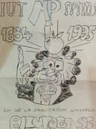 Flyer IUT mesures physiques 1995