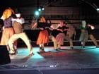 Folklore et festival