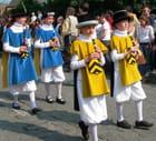 Folklore montois