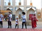 Folklore ouzbek