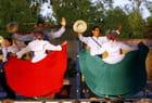 Folkrore sud - américain