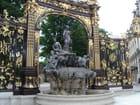 Fontaine d' amphitrite
