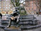Fontaine de Charles Karel Buls (2)