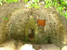 Fontaine de Chimène (2) à Fort-La-Latte