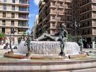 Fontaine de la Place de la Vierge (2)