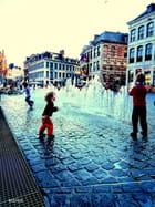 Fontaine de Mons