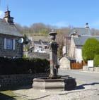 fontaine de village...
