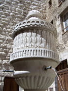 Fontaine du Peyra