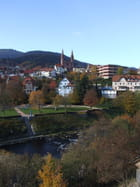 Forbach-Allemagne