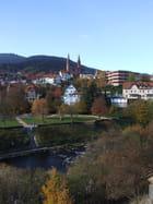 Forbach-Allemagne