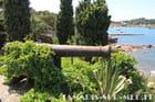 Fort Balaguier - La Seyne sur mer - Tamaris sur mer