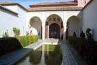 forteresse La Alcazaba