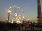 Foule Place de la Concorde-Gde Roue