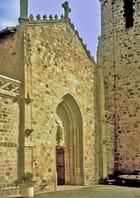Francescas, façade Eglise