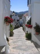 Frigiliana (Andalucia)