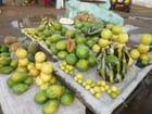 Fruits du Cameroun