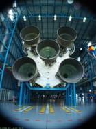 Fusée Saturne V