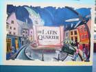 Galway, quartier latin
