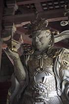 Gardien du Bouddha