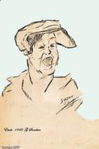 Gavroche (croquis 1945)