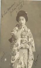 Geisha 1908