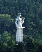 Géorgie, Mère de Géorgie