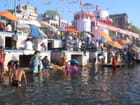 Ghat de Varanasi