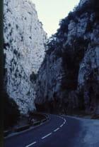 Gorges de Saint-Georges
