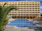 Gran hôtel Péniscola (2)