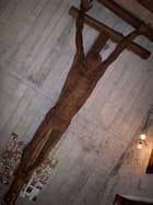 Grand crucifix Ai Parpari
