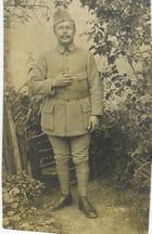 Grand père Arthur en militaire
