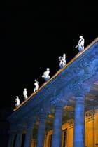 Grand  theatre nuit