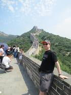 grande muraille de Chine 2013