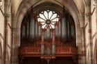Grandes orgues d'Obernai