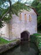 Grange batelière