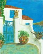 Grèce - sur l'ile de poros
