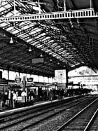 Grève SNCF Toulouse