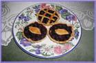 Griottes - Tartelettes