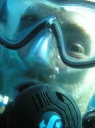 Gros plan sous-marin