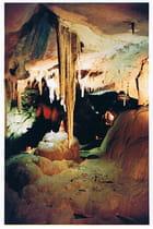 Grotte de Bétharram