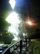 Grotte de pradis