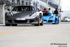 Gumpert Apollo S - Porsche Carrera GT