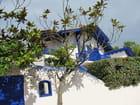 Habitat basque - Bidart