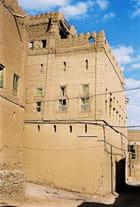 Habitation de Al-Hamra